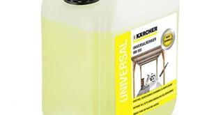 Reinigungsmittel für Hochdruckreiniger