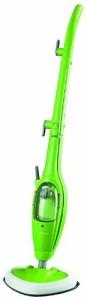 Cleanmaxx Dampfreiniger in grün