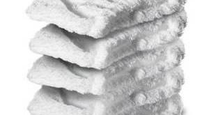 Welche Tücher für Dampfreiniger?